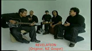 Download REVELATION - 1 Chronicles 4:10 (The Prayer of Jabez) [2002] MP3 song and Music Video