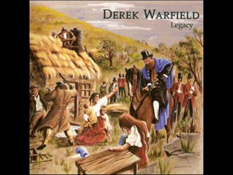 Derek Warfield - Brian Boru, the Lion Of Ireland