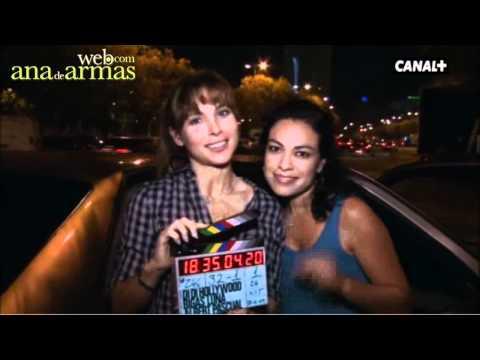 Ana de Armas. Avance de la serie documental Actrices (Canal +)