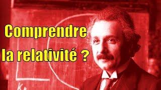 La Théorie de Relativité Restreinte d'Einstein — Science étonnante #45