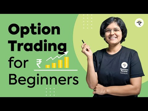 Option trading for beginners by CA Rachana Ranade