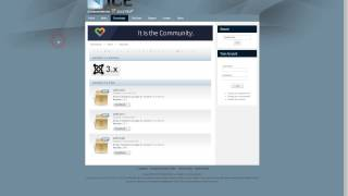 Joomla 3 JCE Editor installieren und auf Benutzer einstellen