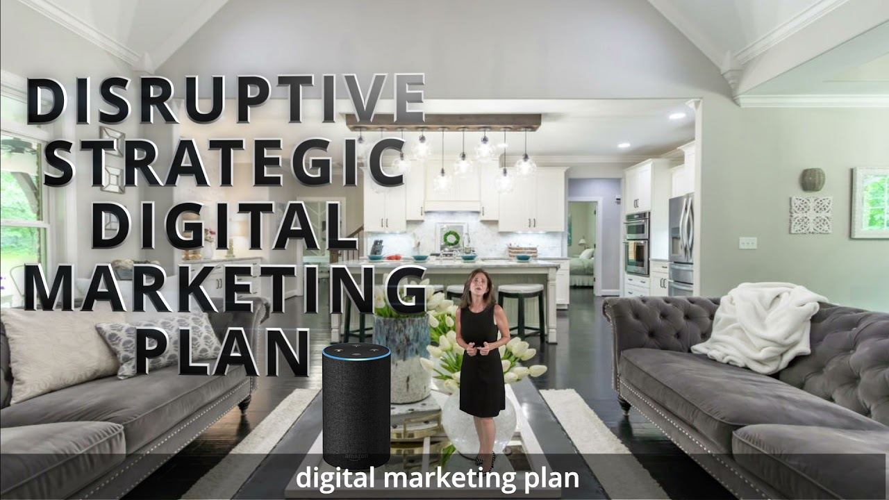 How to Sell a Waterfront Home in Orlando Florida 32803 for More Money: Digital Marketing