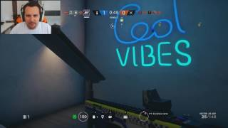 Video de DE FIESTA EN IBIZA / RAINBOW SIX / BYABEEL