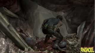 "Tomb Raider (PC) Gameplay ""ULTRA"" on MSI GTX 560 Ti"