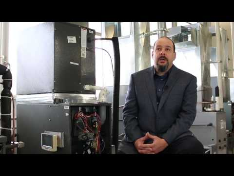 HVAC Overview at Clark State Community College