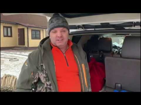 Видео: Что в мешке у Дедушки Мороза?