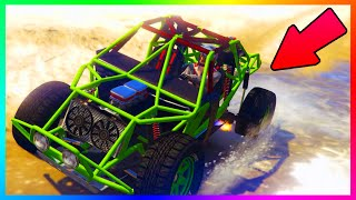 GTA 5 DLC - 10 HIDDEN DETAILS, FEATURES & TIPS IN GTA ONLINE CUNNING STUNTS UPDATE YOU MAY NOT KNOW!
