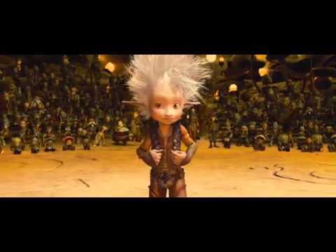 Arthur et les Minimoys (2006) Complet