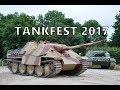 Tankfest 2017