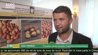 Ocupăm Locul  V în Lume La Exportul De Nuci – AGRO TV News