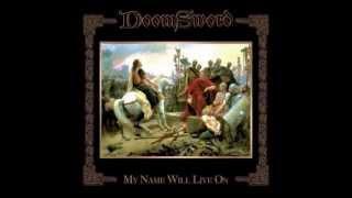 Doomsword - Death Of Ferdia