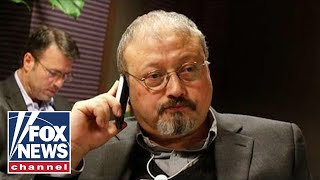 Saudi Arabia confirms Khashoggi's death in consulate