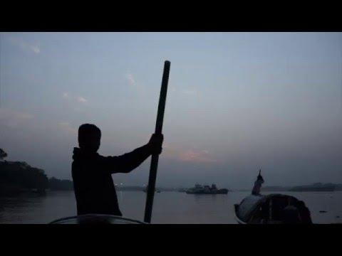 Kolkata 2015 (Piku Sarod Theme - Anupum Roy)