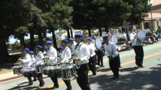 MEHS Drumline - You