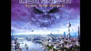 Iron Maiden - The Nomad