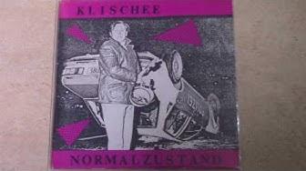 Klischee - Normalzustand [Full Album]