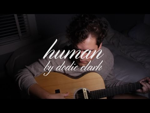 Human - Dodie Clark (cover by Rusty Clanton)