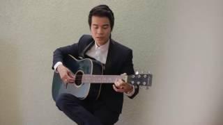 hãy về đây bên anh guitar