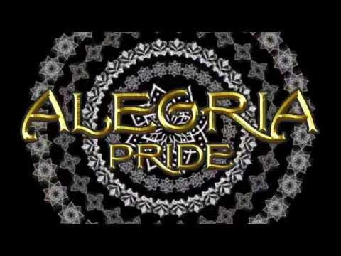 ALEGRIA PRIDE 2014