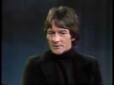 Gene Clark - Interview on Canadian TV - 1984
