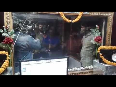 Khesari Lal Yadav Live Recording In Studio New