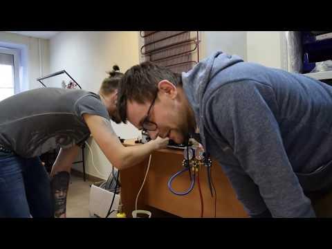 видео: Как сломать холодильник своими руками