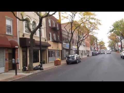 Fourth Street Mount Vernon