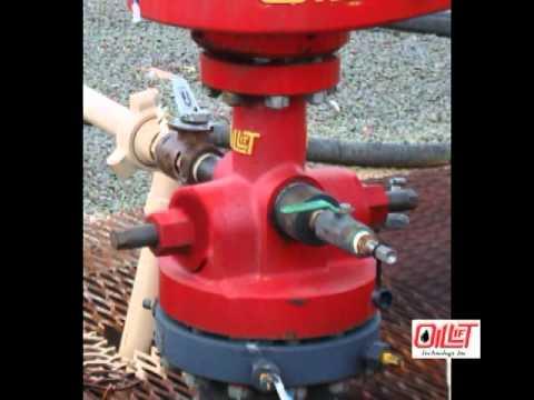 Oil Lift Technology