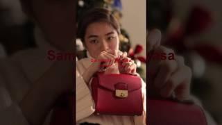 【Samantha Thavasa 】サマンサタバサ 2019Christmas「冬のはじまり、私らしく。」 ★