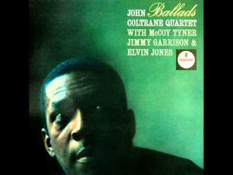 John Coltrane Quartet - Too Young to Go Steady