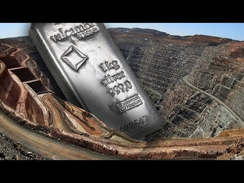 10 Largest Silver Mines In The World