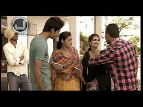 Dhiyaan_Punjabi Telefilm_on JAPAS Films Part-7