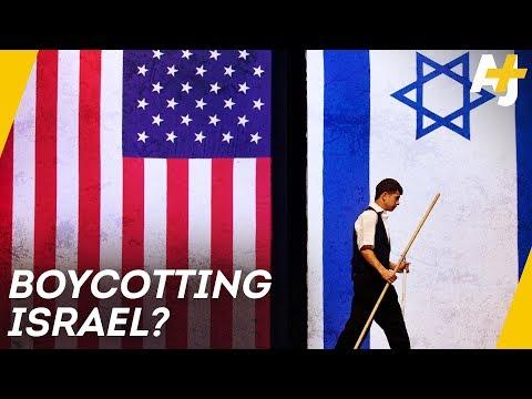Congress Wants To Make It Illegal To Boycott Israel | AJ+