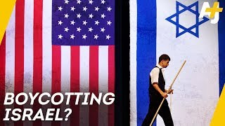 Congress Wants To Make It Illegal To Boycott Israel | AJ+