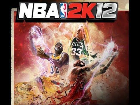 NBA 2K12: Momentous Trailer - ...