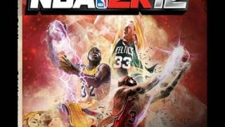 NBA 2K12: Momentous Trailer