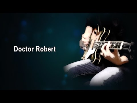 Doctor Robert - The Beatles karaoke cover