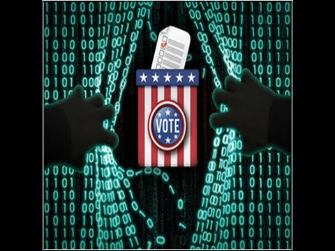 This is how all US elections are rigged - A conversation with Bob Fitrakis