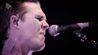 Gaslight Anthem - High Lonesome (live version) @ Bunch.tv