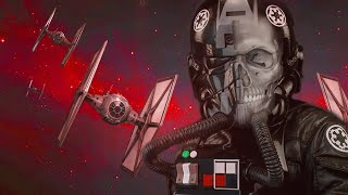 Horrifying Reality Of Being An Imperial Pilot: Star Wars lore