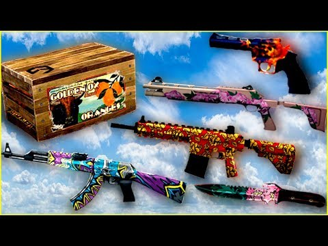 Critical Ops - SPRING FAIR CASE OPENING - 20 CASES