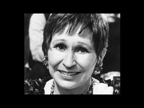 Alice Ghostley, Orson Bean 1988 TV Interview