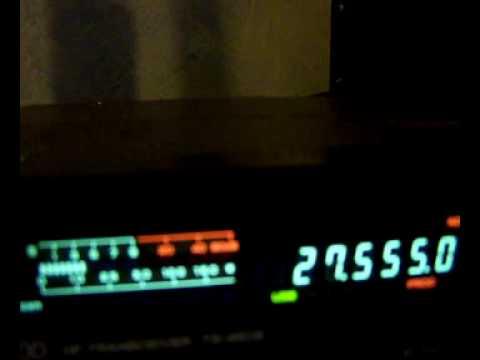 27 555 Mhz