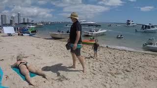 Download Australia Day celebrations 2019 wavebreak island