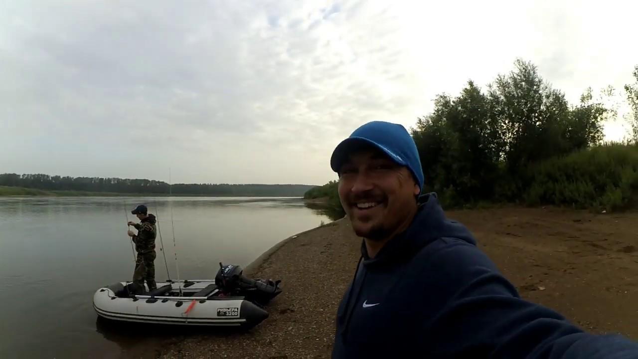 Рыбалка в красноуфимске на р.уфа