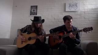 Avertia  - Svaret i havet (Live Acoustic)