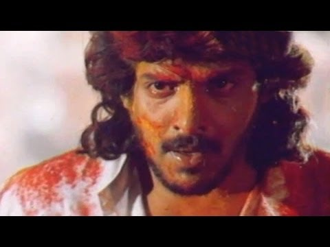 A Movie Opening Scene (I Am God, God Is Great) Upendra Extraordinary Acting ...