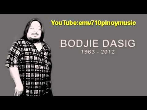 Ale - Bodjie Dasig (Earlier Version)