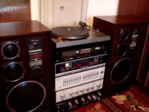 Аудиосистема СССР